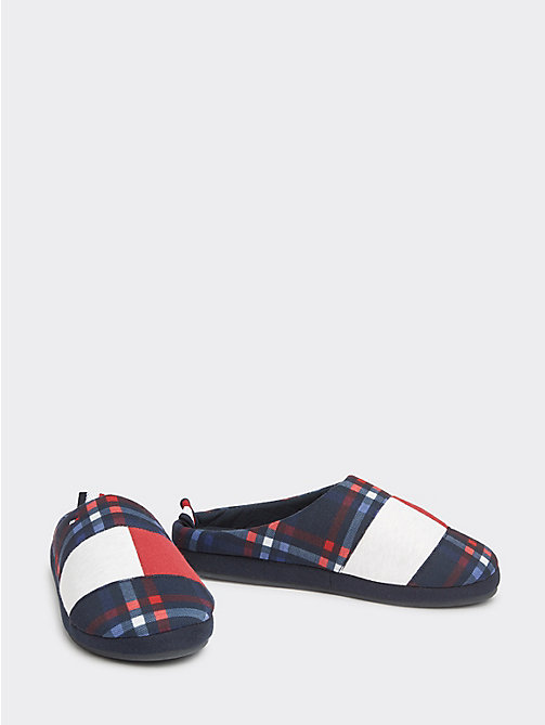 Shoes TOMMY HILFIGER Easy Summer Slip On FM0FM01803