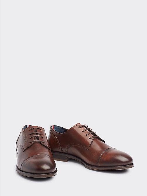 new style 249a8 b46bb Business-Schuhe für Herren | Tommy Hilfiger® DE