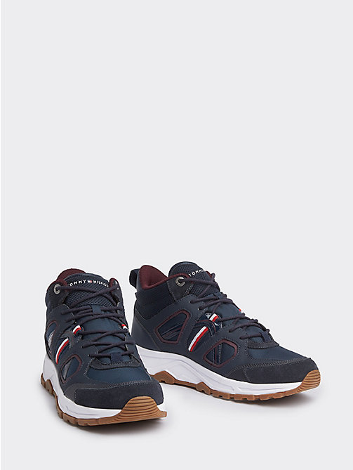 uk availability e4e43 7469d Sneakers Uomo | Tommy Hilfiger® IT