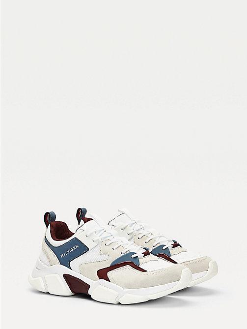 Tommy Hilfiger US Shoe Size Men Red