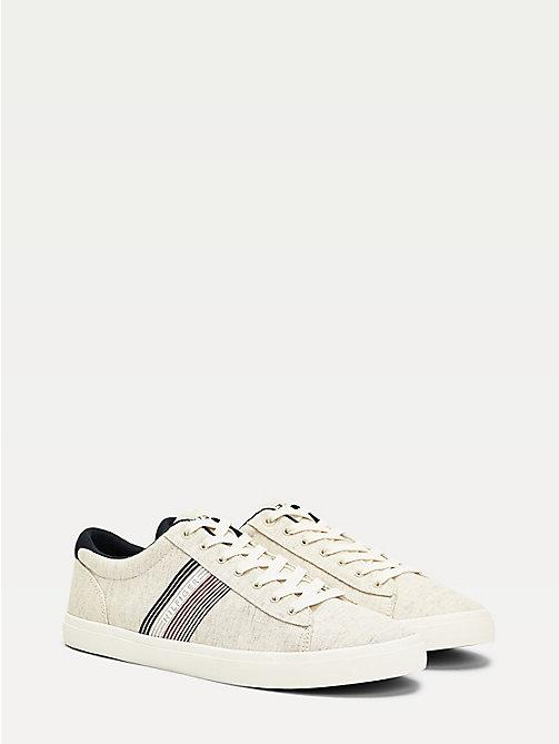 Tommy Hilfiger Men's Essential Slip on Sneaker Low Top