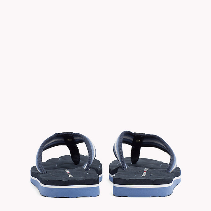 TOMMY HILFIGER Comfort Low Beach Sandals - DUSTY ROSE - TOMMY HILFIGER SHOES - detail image 2