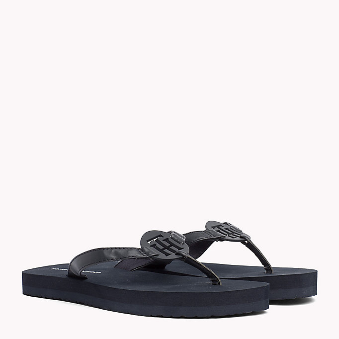 Sleek Beach Sandals - Sales Up to -50% Tommy Hilfiger Outlet Pay With Paypal Sale 2018 New Clearance 100% Original For Nice Cheap Price Best Place SrHPilmV