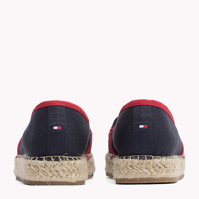 TOMMY HILFIGER Espadrilles - TANGO RED - TOMMY HILFIGER SHOES - detail image 2