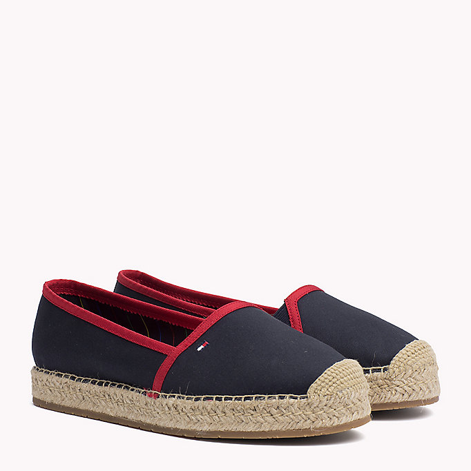 TOMMY HILFIGER Espadrilles - TANGO RED - TOMMY HILFIGER SHOES - main image