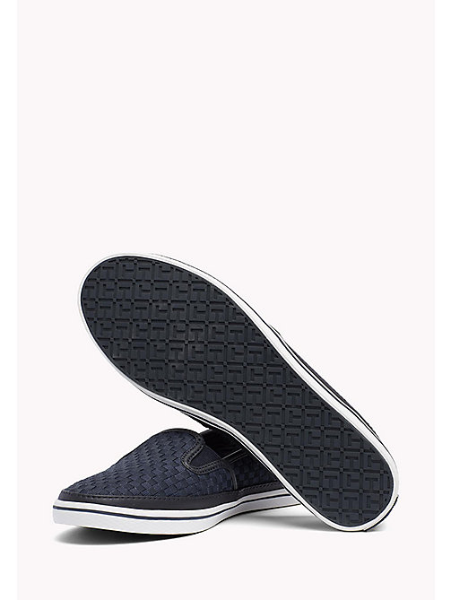 TOMMY HILFIGER Slip-On Shoes - MIDNIGHT - TOMMY HILFIGER VACATION FOR HER - detail image 1