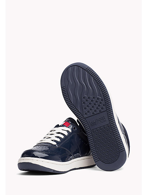 TOMMY JEANS Sneakers - TOMMY NAVY -  WOMEN - detail image 1