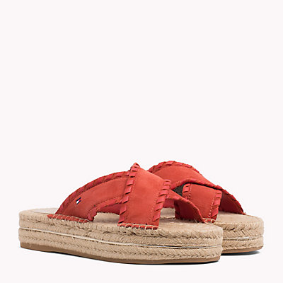 TOMMY HILFIGER  - RED CLAY -   - image principale