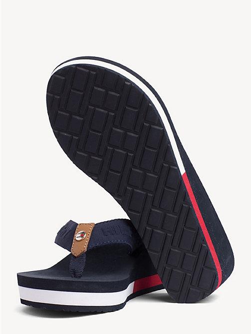 706b77856 TOMMY HILFIGERWedge Beach Sandals. £45.00