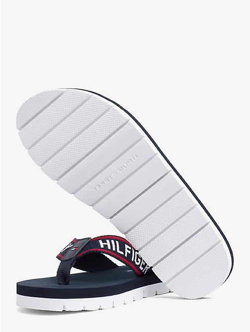 829fca4860bcc TOMMY HILFIGERLogo Beach Sandals. €45.00. MIDNIGHT. x. NEW