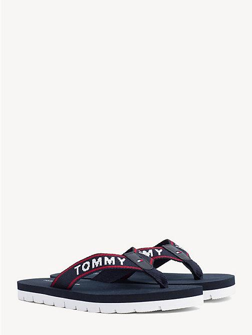 5a2ee83b08fa TOMMY HILFIGERLogo Beach Sandals. kr399.00. NEW
