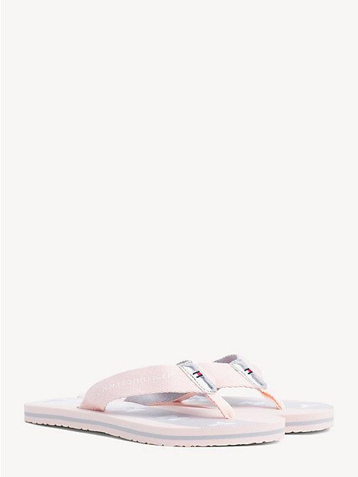 82a1945a41f3b3 TOMMY HILFIGERFlag Print Beach Sandals. €29.90. NEW