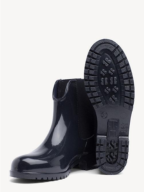 da678bf1c3f4 TOMMY HILFIGERSporty Rain Ankle Boots. £80.00