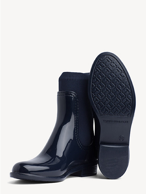 def48502a2e1 Women's Boots | Tommy Hilfiger® UK