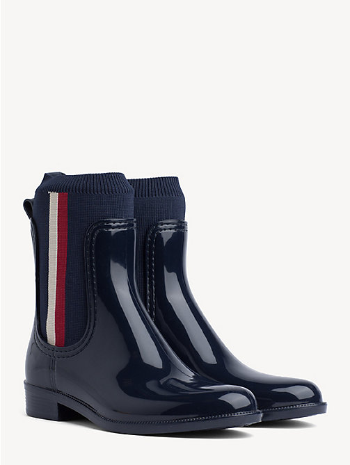 26e3042c3efe22 Women's Boots | Summer Boots for Women | Tommy Hilfiger® UK