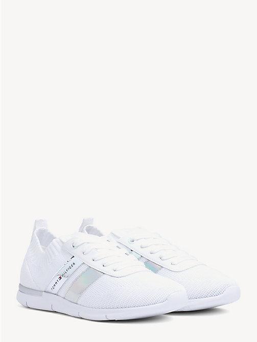 buy popular ea796 84412 Chaussures pour femme   Compensées   Tommy Hilfiger® FR