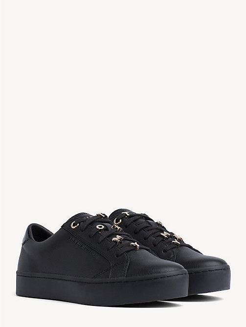 67a195bf Calzado de mujer | Zapatos de verano para mujer | Tommy Hilfiger® ES