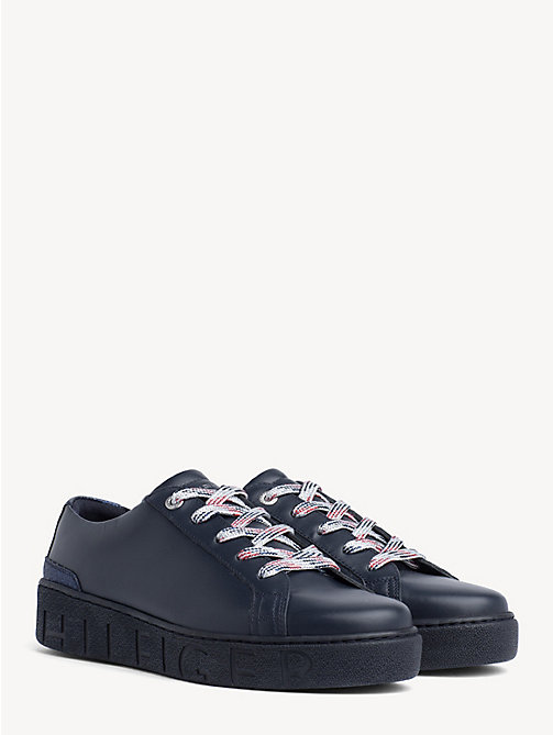 timeless design e8937 0be26 Sneakers für Damen | Tommy Hilfiger® DE