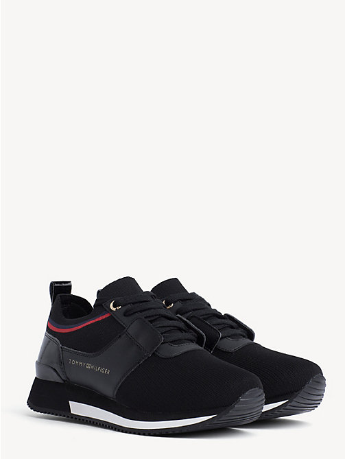 86f7dbe17 Calzado de mujer | Zapatos de verano para mujer | Tommy Hilfiger® ES