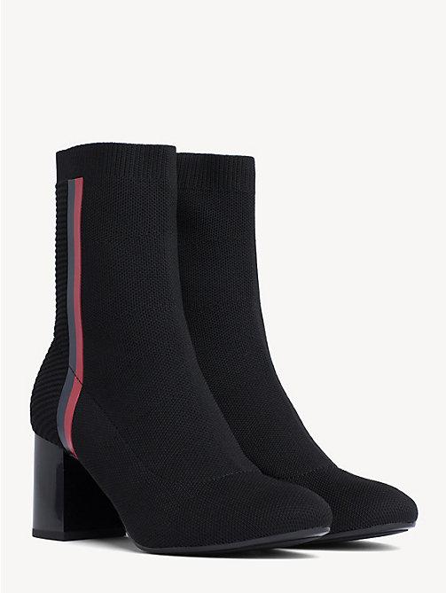 a86907f99 Women's Boots | Tommy Hilfiger® UK