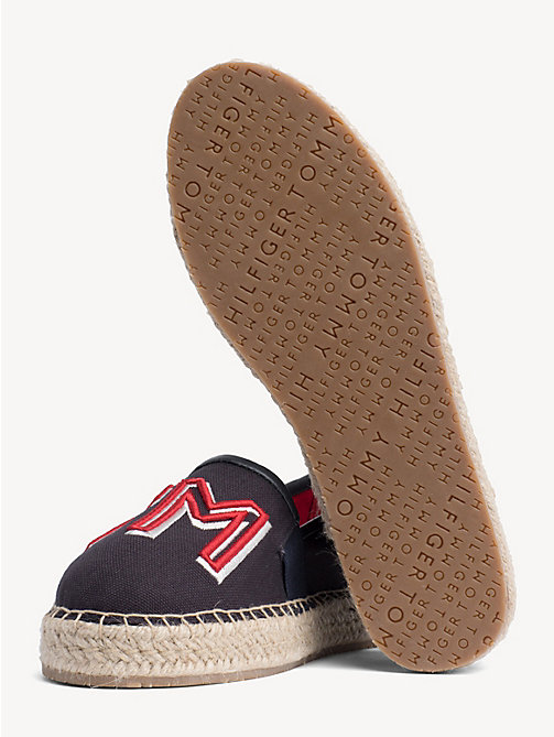 df2a9d80a8611d Chaussures d'été femme | Compensées | Tommy Hilfiger® FR