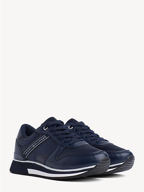 timeless design c9bdb 5b770 Sneakers für Damen | Tommy Hilfiger® DE