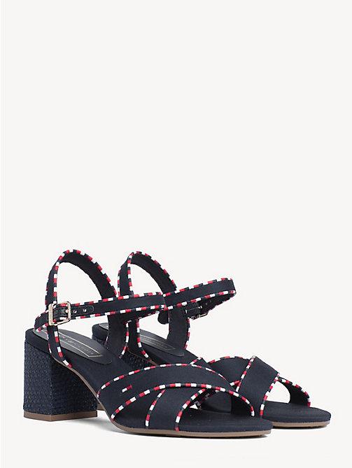 08b0c2f1736 Heeled Sandals for women