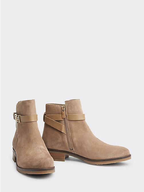 Bottes d'hiver femme | Bottes chaussettes femme | Tommy