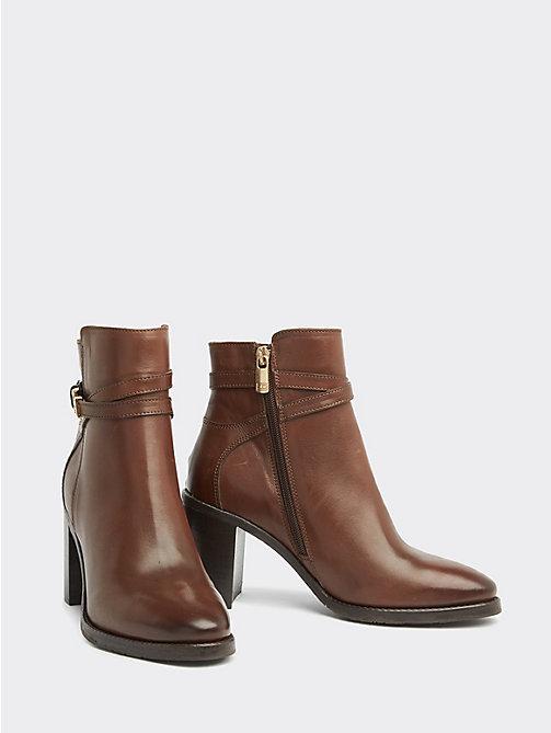 zuverlässige Qualität lebendig und großartig im Stil professionelle Website Herbst-Stiefel und -Stiefeletten für Damen | Tommy Hilfiger® DE
