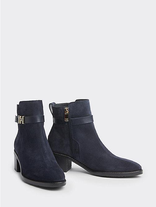 charme de coût magasiner pour véritable grande variété de styles Bottes d'hiver femme | Bottes chaussettes femme | Tommy ...