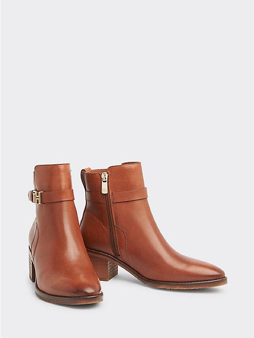profiter de gros rabais pas mal offrir des rabais Bottes d'hiver femme | Bottes chaussettes femme | Tommy ...