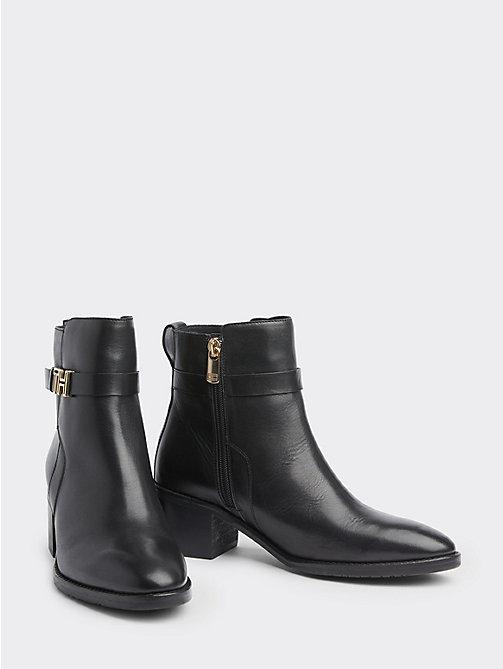Women's Boots | Autumn Boots for Women | Tommy Hilfiger® UK