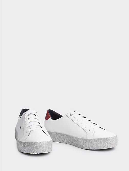 lässige Schuhe Neuankömmlinge Qualität zuerst Sneakers für Damen | Tommy Hilfiger® CH