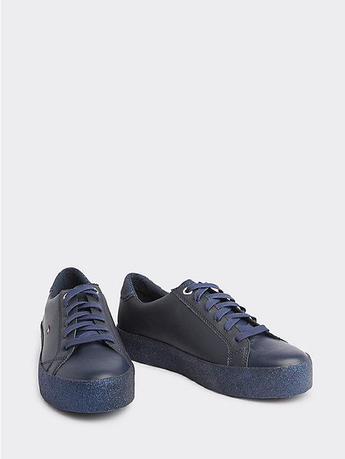 timeless design 1d5f4 9b12d Sneakers für Damen   Tommy Hilfiger® DE