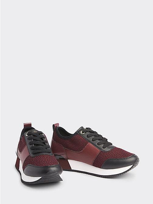 choisir véritable mieux aimé authentique Chaussures pour femme | Compensées | Tommy Hilfiger® FR