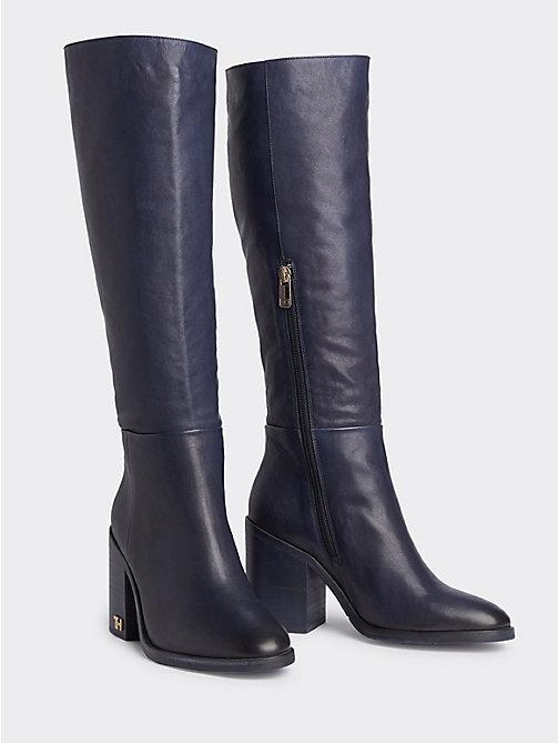 89d80dbc2cd Women's Boots   Summer Boots for Women   Tommy Hilfiger® UK