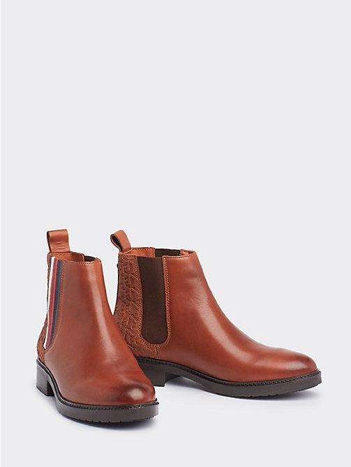 extrêmement unique magasiner pour les plus récents regard détaillé Chaussures pour femme   Compensées   Tommy Hilfiger® FR