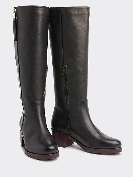 design intemporel 05622 d31c9 Chaussures pour femme   Compensées   Tommy Hilfiger® FR