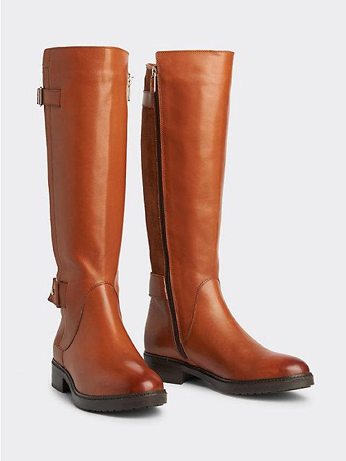 begehrte Auswahl an heißer verkauf billig langlebig im einsatz Herbst-Stiefel und -Stiefeletten für Damen | Tommy Hilfiger® DE