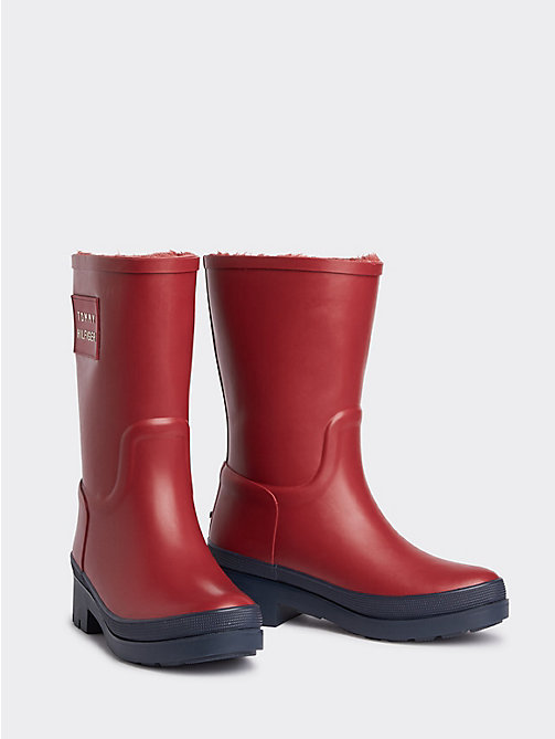 Women's Boots | Autumn Boots for Women | Tommy Hilfiger® UK