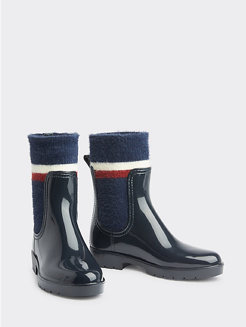 f50cff89617 Women's Boots | Summer Boots for Women | Tommy Hilfiger® UK