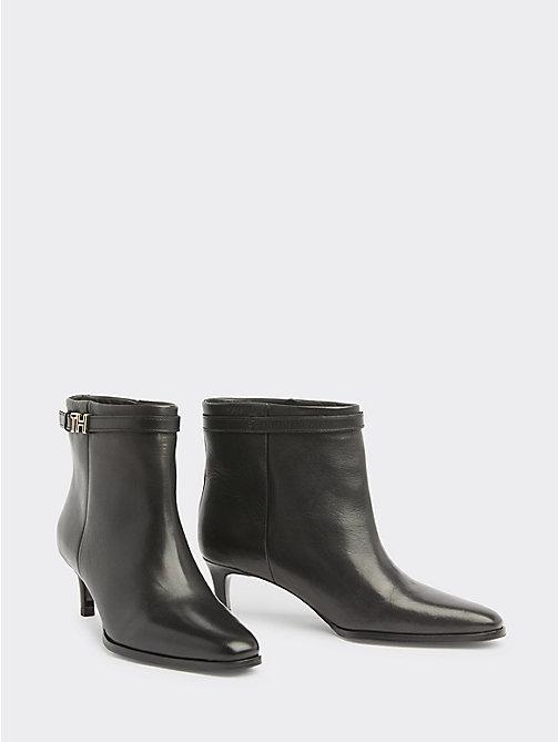 Para estrenar d6929 079fd Zapatos De Mujer | Tommy Hilfiger® ES