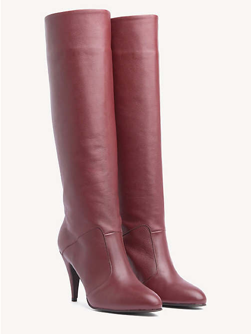 352f51ff3 TOMMY HILFIGERZendaya Heeled Boots