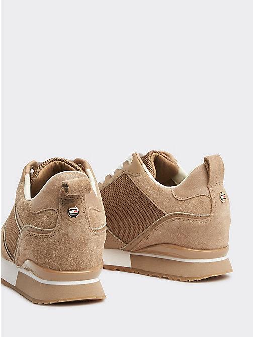 Tommy Baskets Hilfiger® Baskets FemmeSneakers FemmeSneakers Fr EDH2YIW9