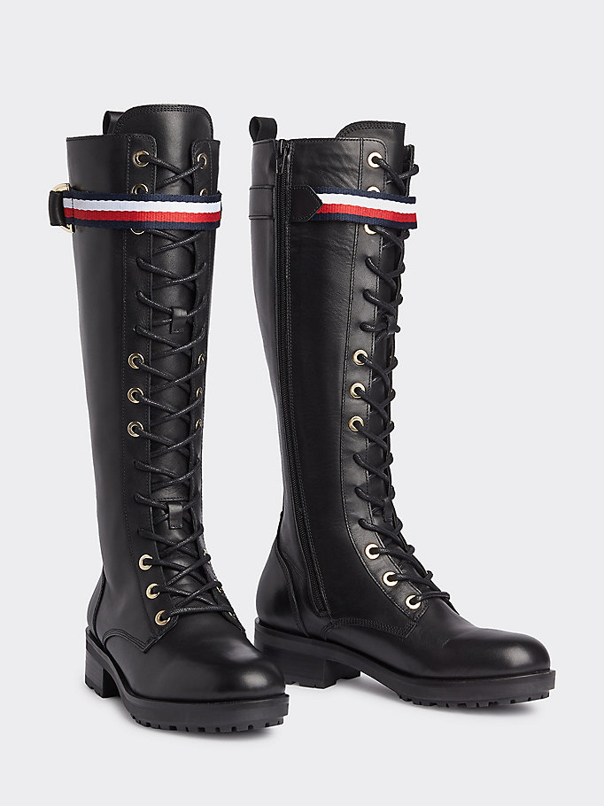 Veterboots black | Black