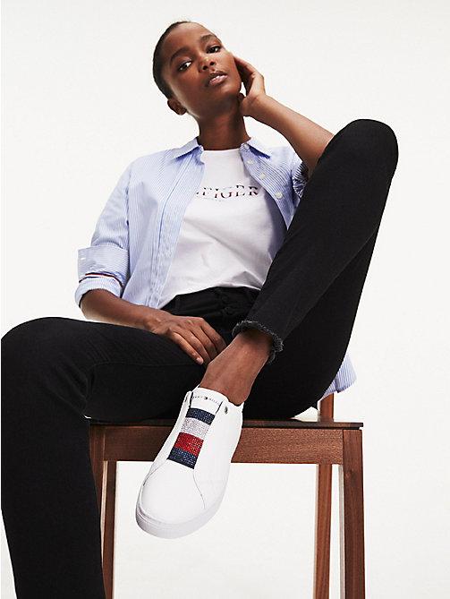 Baskets femme | Sneakers | Tommy Hilfiger® FR