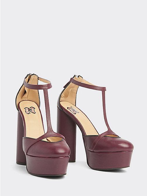 Chaussures pour femme | Compensées | Tommy Hilfiger® BE