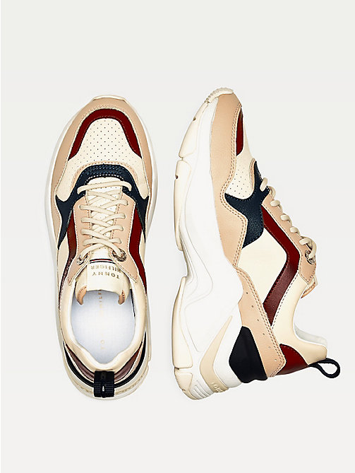Sneakers voor dames   Tommy Hilfiger® NL