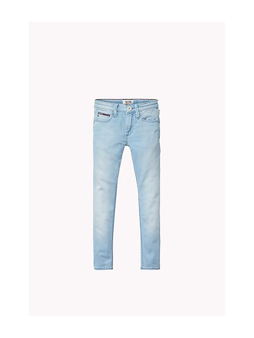 Teenage Boys' Jeans | Tommy Hilfiger®