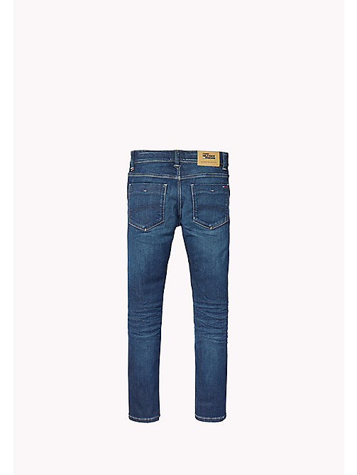 TOMMY HILFIGER Slim Fit Jeans - DOWNTOWN STRETCH - TOMMY HILFIGER Boys - detail image 1